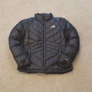 The North Face 550 sz Md Winter Coat